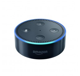 Amazon Echo Dot 2e generatie, Zwart
