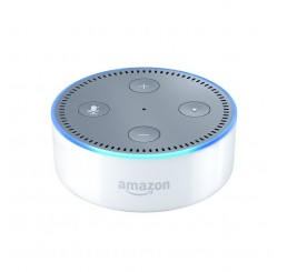 Amazon Echo Dot 2e generatie, Wit