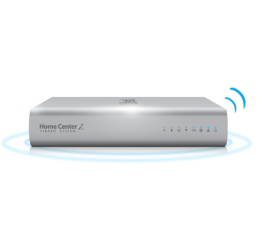 Fibaro Home Center 2 ''Zelf Samenstellen'' set