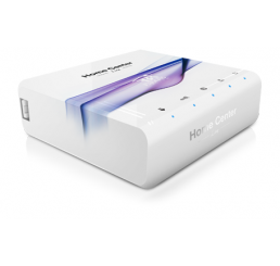 Fibaro Home Center Lite ''Zelf Samenstellen'' set