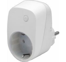 Philio Wall Plug met energiemeting - Type F (EU)
